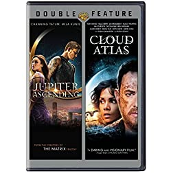 Jupiter Ascending/Cloud Atlas