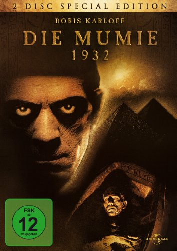 Die Mumie (Special Edition) [2 DVDs]