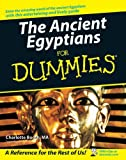 The Ancient Egyptians For Dummies (0470065443) by Booth, Charlotte