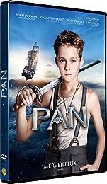 Pan - Dvd + Copie Digitale