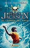 Percy Jackson 01. Ladron del rayo (Spanish Edition)