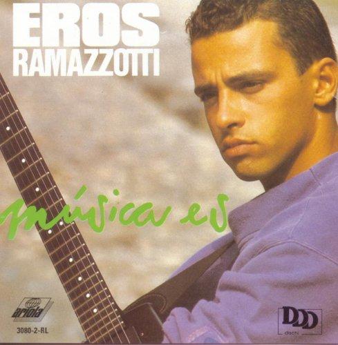 Eros Ramazzotti - Lo Nuevo Y Lo Mejor - Zortam Music