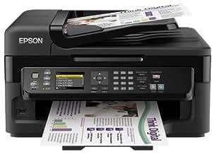 Epson WorkForce WF-2540WF Multifunktionsgerät (Drucker, Scanner, Kopierer, Fax, WiFi, Ethernet)