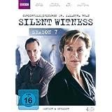 Silent Witness_Gerichtsme