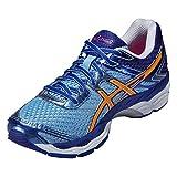 Asics Gel-Cumulus 16 running shoes women Ladies blue 2015