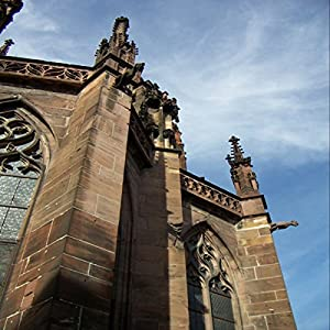 Audio Journeys: The Historic City of Freiburg, Germany Radio/TV Program