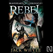 Rebel | [Jack Whyte]