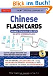 Chinese Flash Cards Kit Volume 3: Hsk...