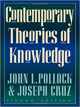 epistemology a contemporary introduction to the theory of knowledge pdf