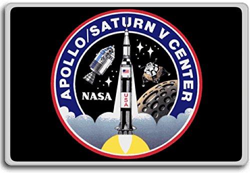kennedy-space-center-apollo-saturn-v-center-space-travel-program-patch-fridge-magnet-calamita-da-fri