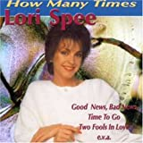 Lori Spee How Many Times