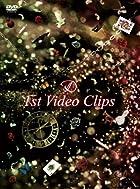 D 1st Video Clips [DVD](在庫あり。)