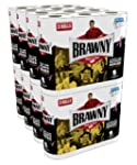 Brawny Paper Towels, 24 Regular Rolls...