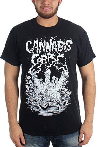 Cannabis-Corpse-Mens-Weedless-Ones-T-shirt