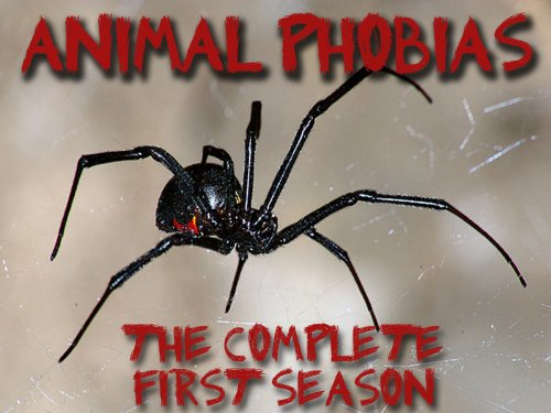 Animal Phobias - Part 1 Of 2 front-622059