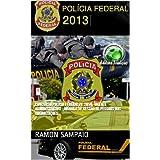 Concurso Polícia Federal PF 2014 - Agente Administrativo - Módulo de Gestão de Pessoas nas Organizações