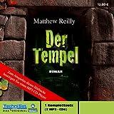 Der Tempel (ungekürzte Lesung auf 2 MP3-CDs)