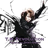 T.M.Revolution「SWORD SUMMIT」