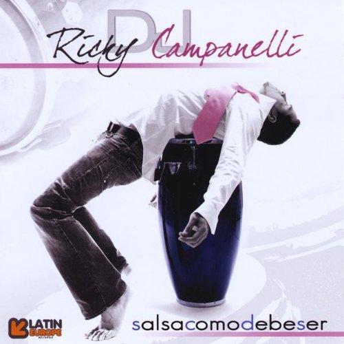 Eternal Flame - DJ Ricky Campanelli