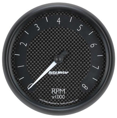 Bikers Choice Custom Mini Tachometer Electronic 72769