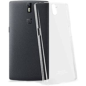 High Quality Transparent Back Cover for OnePlus Two Mobile
