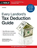 img - for Every Landlord 's Tax Deduction Guide book / textbook / text book