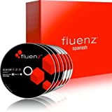 Fluenz Version F2: Spanish 1+2+3 (Win/Mac) with software DVDs, audio CDs, podcasts, and Navigator. Learn Spanish with the latest upgrade.