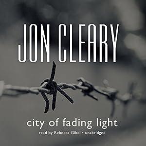 City of Fading Light Audiobook
