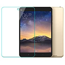 Pink Lizard Toughened Glass Screen Protector For Xiaomi Mipad 2