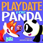 Playdate for Panda
