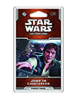 Star Wars LCG: Jump to Lightspeed Force Pack Card Game by Fantasy Flight Publishing