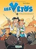 vignette de 'Les vétos n° 2<br /> Vaccin pour tous, toutous pour un ! (Peral)'