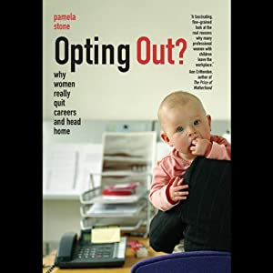 Opting Out? Audiobook