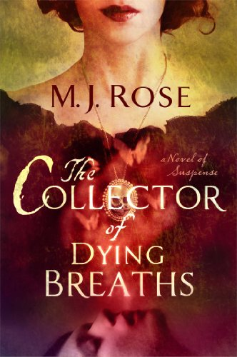 Image of The Collector of Dying Breaths: A Novel of Suspense