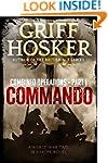 Commando (Combined Operations Book 1)