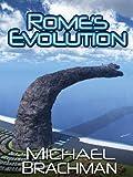 Rome's Evolution (Rome's Revolution Book 3)