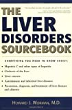 img - for The Liver Disorders Sourcebook book / textbook / text book