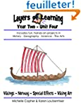 Layers of Learning Year Two Unit Four...