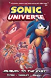 Sonic Universe 4: Journey to the East Sonic Scribes