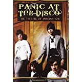 Panic At The Disco - Theatre Of Imagination [2007] [DVD] [2008]by Panic at the Disco
