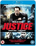 Justice [Blu-ray]