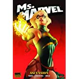 Ms. Marvel Volume 6: Ascension Premiere HCby Brian Reed