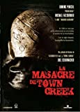 La masacre de Town Creek [Blu-ray]