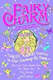 Fairy Charm Collection: Books 4-6: Last Fairy-apple Tree WITH The Magic Key AND The Unicorn v. 2 (Fa (1846470358) by EMILY RODDA