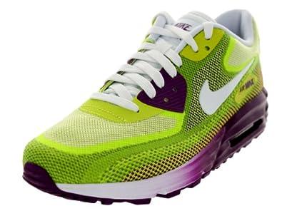 Nike Women\u0026#39;s Air Max Lunar90 C3.0 Running Shoe