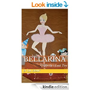 Dw. Grants Novel Bellarina