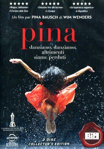 Pina (collector's edition)