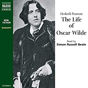 The Life of Oscar Wilde Audiobook