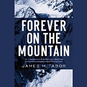Forever on the Mountain | [James Tabor]