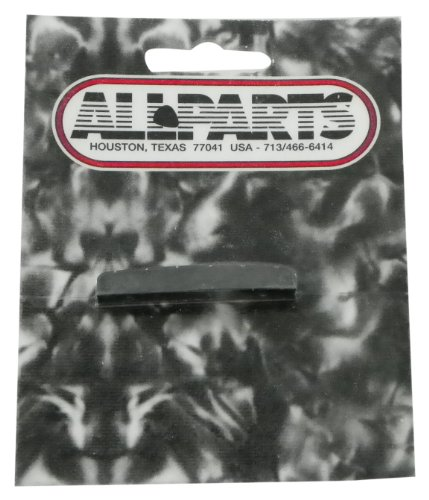 All Parts Bn 0833-00G Slotted Graphite Nut For Gibson